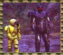 Dubiousbystander's Last Jetman Episode Summaries